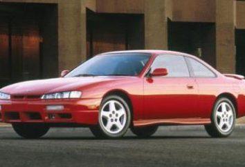 Supercar – Nissan 240SX