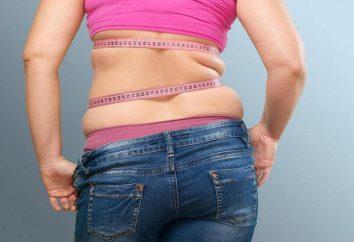 W jaki sposób spalanie tłuszczu krem? Ranking najlepszych
