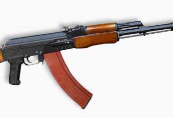 RPK-74. gun Kalashnikov della macchina (RPK) – 74: caratteristiche. foto
