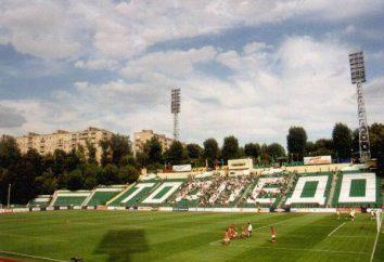 Estadio Eduard Streltsov. Biografía del gran jugador de fútbol