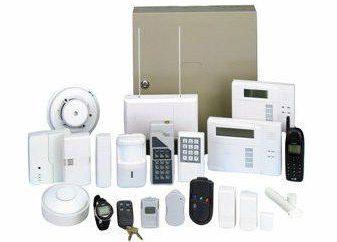 Alarmanlage für zu Hause: Eigenschaften, Auswahl, Installation