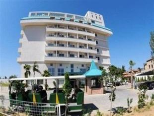 Belkon Hotel – komfortowy pobyt
