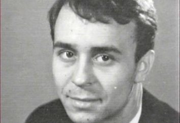 Oleg Borisov (aktor): zdjęcia, biografia, filmografia