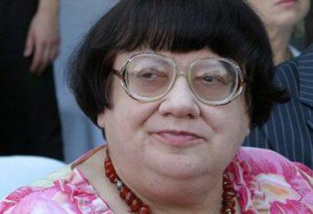 Valeriya Novodvorskaya: la causa della morte. Da cosa e quando è morta Valeriya Ilinichna Novodvorskaya?