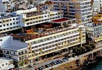 Dessole Hermes Hotel 4 * (ex. Hermes Hotel), Grecia, sucesivamente. Creta – fotos, precios y comentarios