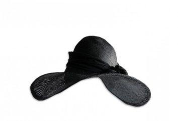 Un chapeau à large marge – est absolument tout le monde!