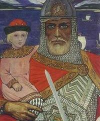 Wędrówki i osiągnięcia księcia Olega