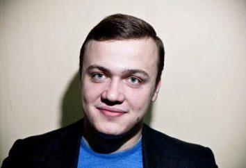 Daniil Mishin: biografia e foto