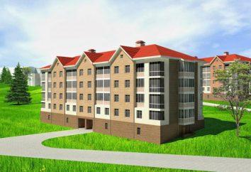 construction de faible hauteur: SNIP, projets et technologies