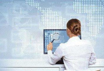 Audit sécurité de l'information: objectifs, méthodes et outils, par exemple. Audit de sécurité de l'information de la banque