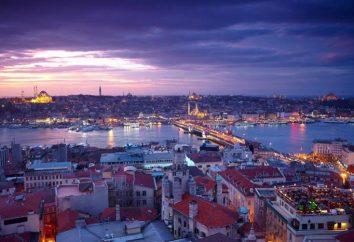 Turquia em novembro: características do feriado, clima, temperatura da água e do ar, avaliações turísticas