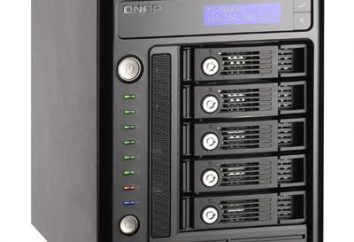 Co to jest serwerów NAS i jak one działają?