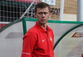 Igor Ledyakh – joueur de football, maître des sports de l'URSS