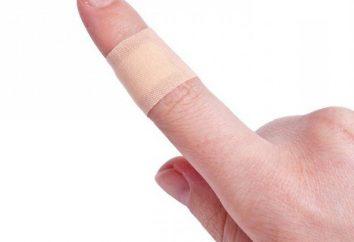 Schneiden Sie Ihre Finger – Zeichen und Aberglaube