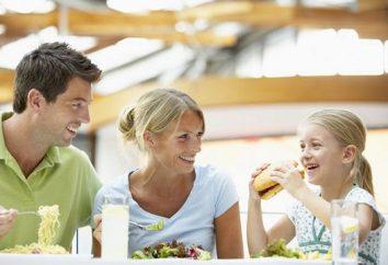 Mezza pensione: cosa è e come si differenzia da altri sistemi di alimentazione