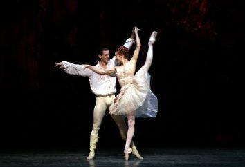 Krajowe i zagraniczne filmy o balecie. Najbardziej popularne filmy fabularne i dokumentalne projekty