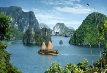 Dove e quando andare in Vietnam?