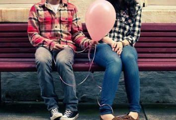 Co to jest miłość? Psychologia: stan miłości