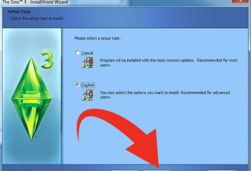 "Come installare in ""The Sims 3"" – vie"