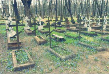 Cómo comportarse en un cementerio en el Día de los padres y otros días? Cómo comportarse en un funeral en un cementerio?
