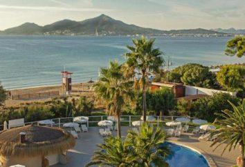 Hotel Iberostar Playa de Muro (Mallorca, Playa de Muro, Spanien): Bewertungen