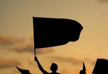 Quali sono i principali tipi di regimi politici? Concetto e tipi di regimi politici