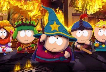 """""""Stick of Truth"""": a passagem. Passagem de jogo Secret """"South Park: Vara da Verdade"""""""