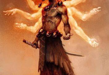 """Dart Andeddu – il personaggio dell'universo di """"Star Wars"""", il signore dei Sith"""