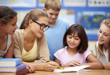 Pensjonaty preferencyjne dla nauczycieli. Preferencyjne emerytalne dokształcania nauczycieli