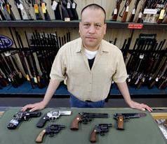 Czy muszę traumatycznego zezwolenia pistoletu, gdzie i jak go zaprojektować?