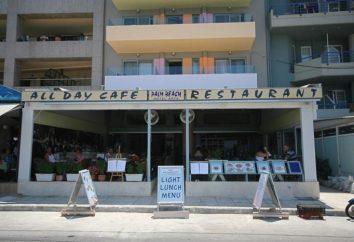 Palm Beach (Kreta, Grecja). Palm Beach Hotel Stalis 3 * – zdjęcia, ceny i recenzje