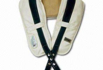Masaż barków i szyi – proste i użyteczne