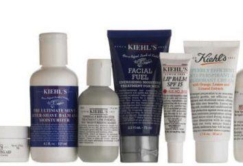 Kiehls – kosmetyki pochodzenia naturalnego dla Twojego komfortu skóry