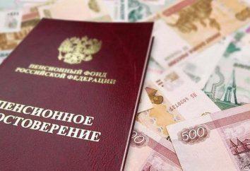 Pension préférentielle selon la liste numéro 2 en Russie. Listes de professions «préjudiciables» pour la retraite anticipée