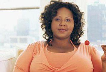 Fat Americans: główny powód, opis stylu życia i ciekawostki