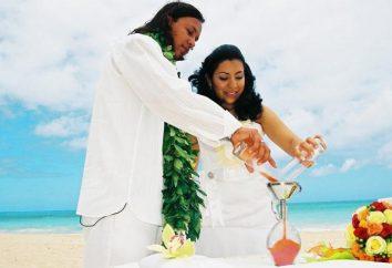 Jaka jest ceremonia piaskująca na weselu?