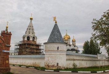 Monastero Luzhetsky in Mozhaisk (foto)