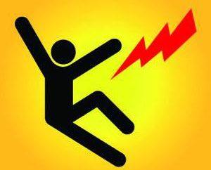 Qué hacer si una descarga eléctrica: Primeros auxilios