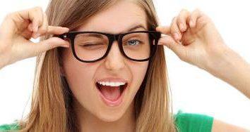 Palowanie dla oczu: jak to zrobić, opis ćwiczeń, informacje zwrotne