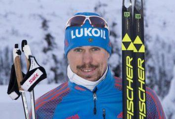 Sergei Ustyugov: osiągnięcia sportowe i biografia