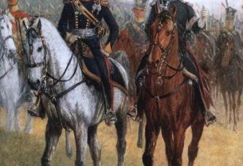 Qui sont les Lancers et Dragoons, et ce que cela signifie « Gusar »