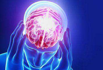 contusión cerebral: las consecuencias que puedan surgir en el futuro