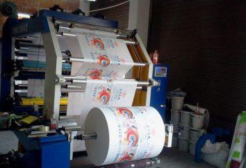 emballe la production de LDPE comme une entreprise