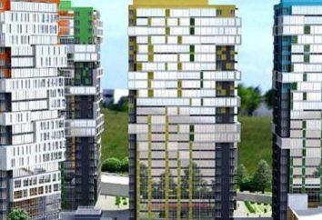 """LCD """"Brzozowy Gaj"""", Kudrovo: Opis kompleksu, postęp budowy i opinie"""