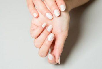 10 errori che rovinare le unghie