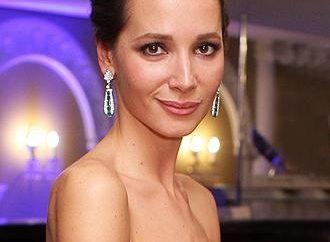 Daria Spiridonov – Biografía presentador de televisión y su vida personal