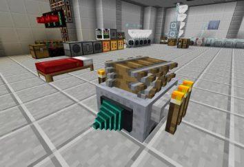 Como fazer uma broca em Meincraft e o que ela pode fazer?