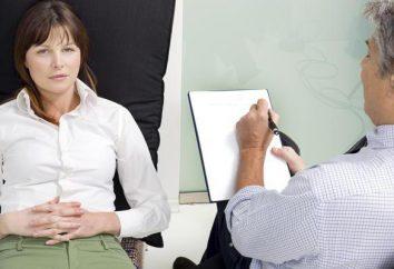 O diagnóstico psicológico: descrição e esclarecimento da essência