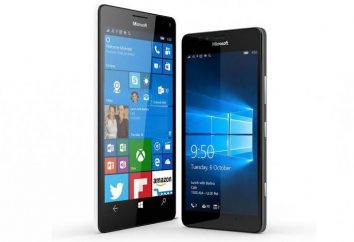 System Windows 10 na telefon: jak zainstalować system na różnych urządzeniach