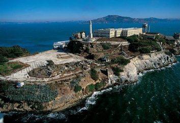 prigione di Alcatraz – l'isola da cui la fuga non è